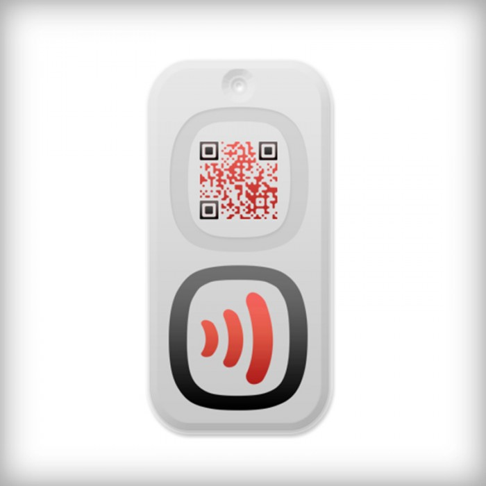 NFC and QR in One