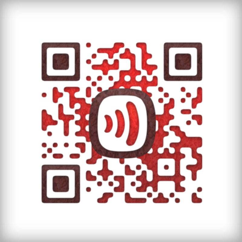 Custom NFC and QR