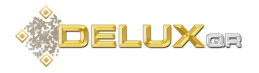 DeluxQR Mobile Marketing logo